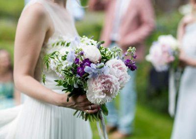 Catie and Dan's Wedding