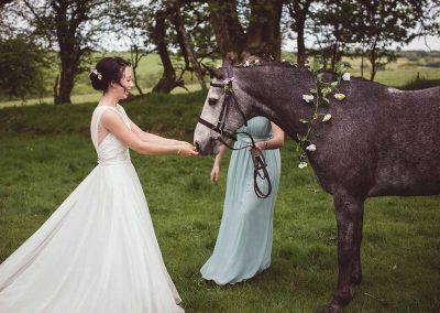 Jennifer and Ben's Wedding