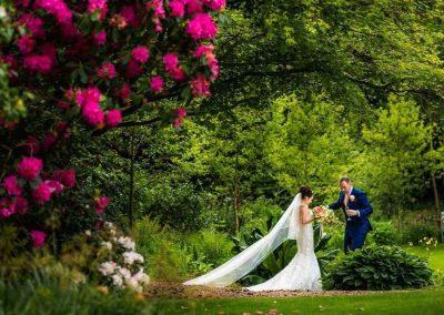 Johanna and Andy's Wedding