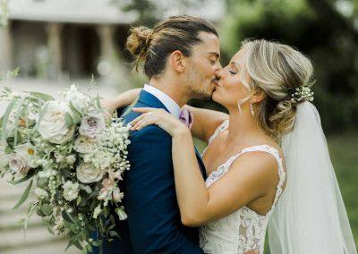 Kiley and Martin's Wedding