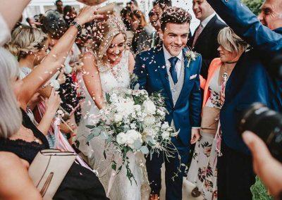 Sarah and Josh's Wedding