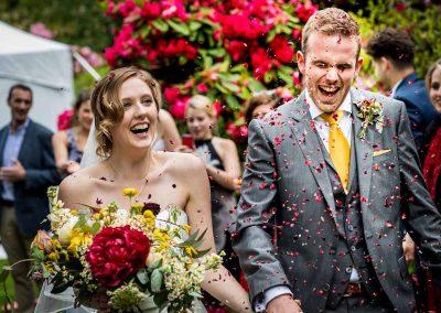 Alena and Dave's Wedding