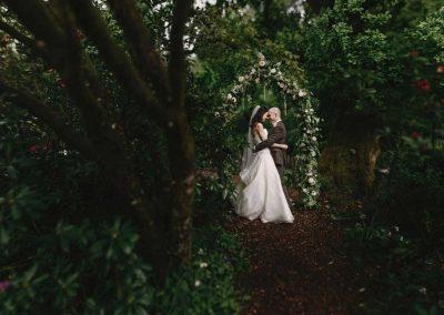 Cheri and David's Wedding