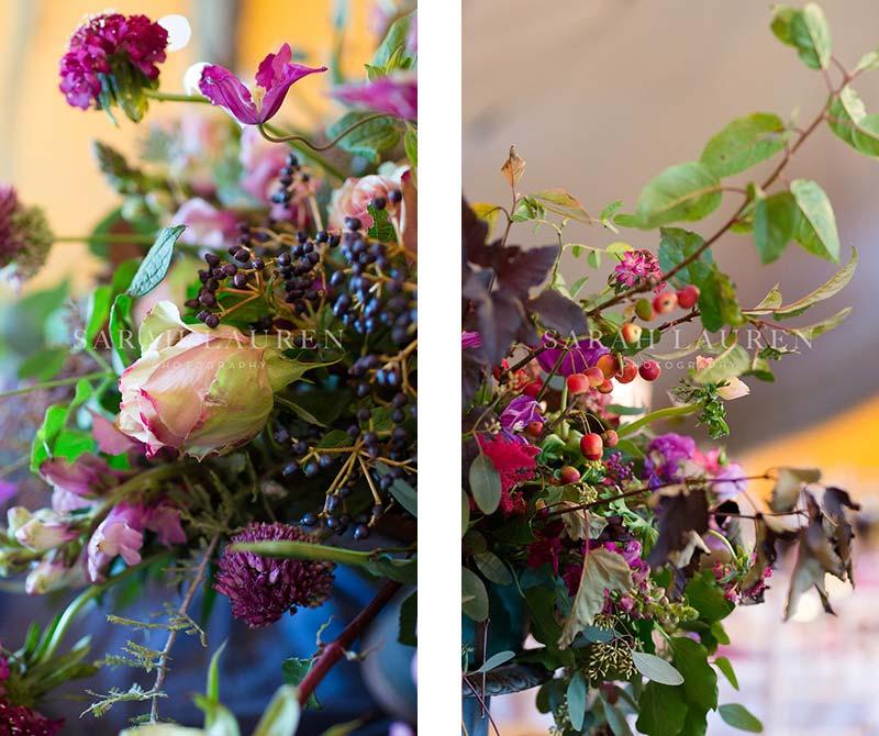 Flowers arranged by Dartmoor Flowers