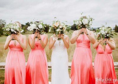 Ashleigh and Stephen's Wedding