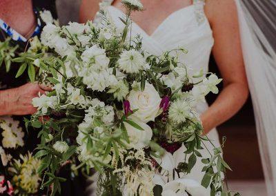 Vikki and James' Wedding