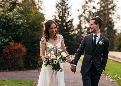Sophie and Matt's Wedding