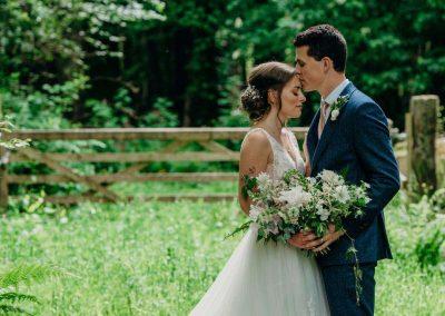 Daisy and Alex Wedding