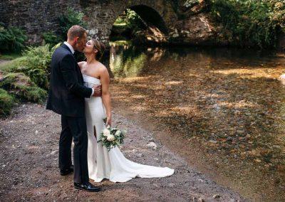 Hannah and Richard's Wedding
