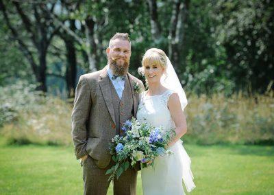 Hannah and John's Wedding