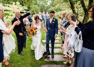 Nicole and Steve's Wedding