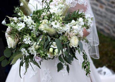 Phoebe and Tom's Wedding
